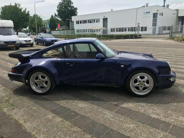Porsche 930 3.3 Turbo Coupé 930 1988 9/15