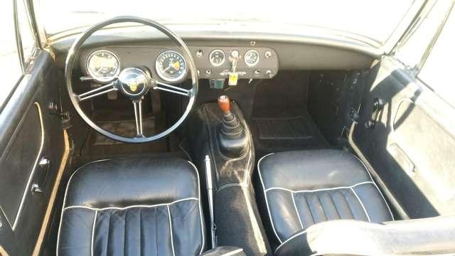Austin Andere HEALY SPRITE MK IV 1968 5/15