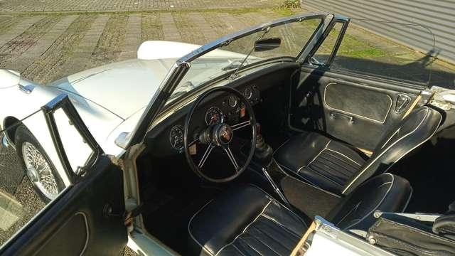 Austin Andere HEALY SPRITE MK IV 1968 8/15