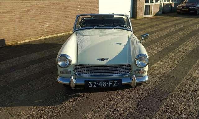 Austin Andere HEALY SPRITE MK IV 1968 15/15