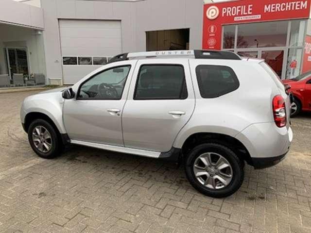 Dacia Duster GPS // AIRCO // WEINIG KM // GARANTIE 3/6
