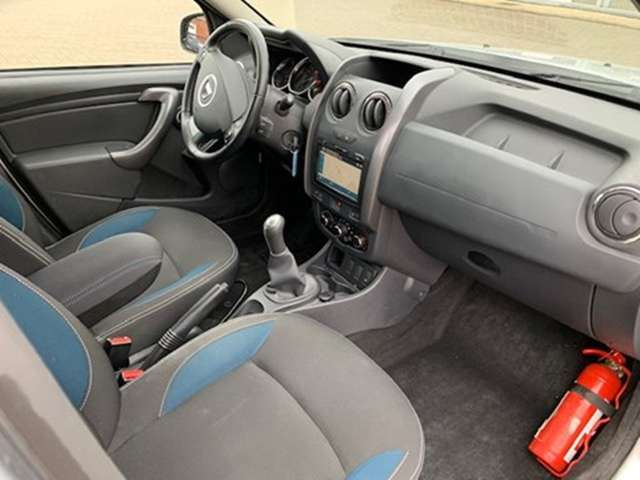 Dacia Duster GPS // AIRCO // WEINIG KM // GARANTIE 5/6