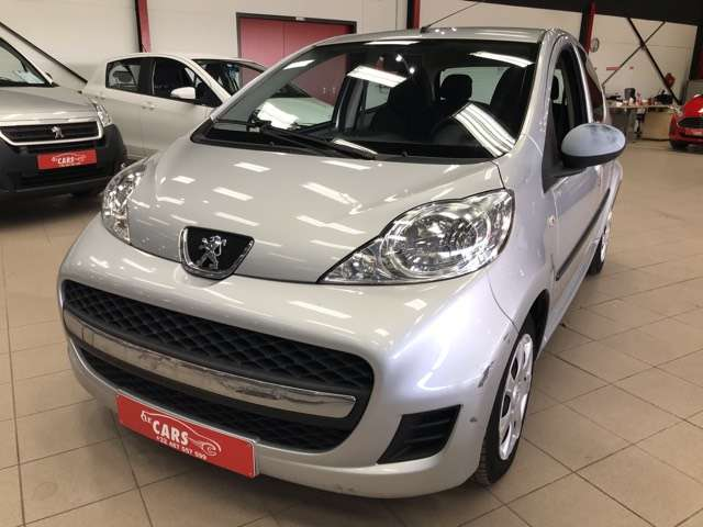 Peugeot 107 1.0i Urban Move**AIRCO**5-DEURS**SERVO*ELEC-RUITEN 1/12