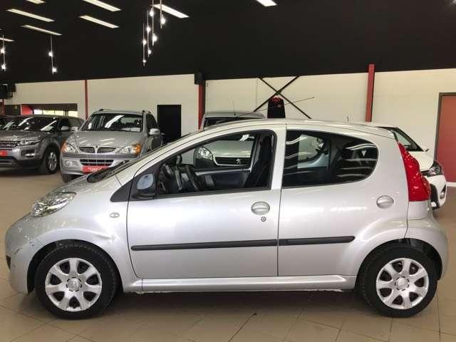 Peugeot 107 1.0i Urban Move**AIRCO**5-DEURS**SERVO*ELEC-RUITEN 4/12