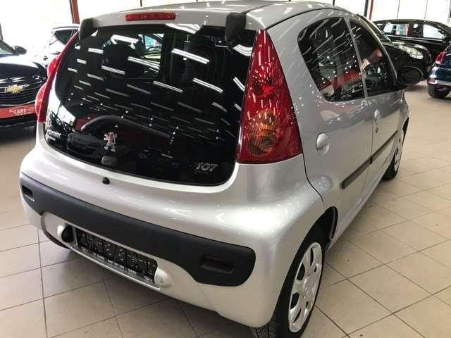 Peugeot 107 1.0i Urban Move**AIRCO**5-DEURS**SERVO*ELEC-RUITEN 5/12