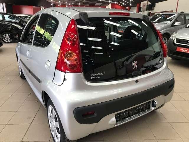 Peugeot 107 1.0i Urban Move**AIRCO**5-DEURS**SERVO*ELEC-RUITEN 7/12