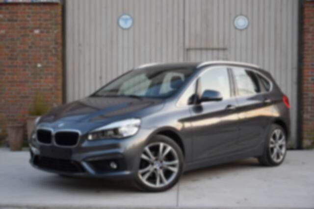 BMW 2 Reeks Sport FULL - Cuir, Xénon, Navi - Active Tourer