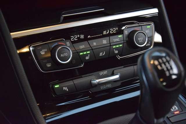 BMW 2 Reeks Sport FULL - Cuir, Xénon, Navi - Active Tourer 7/15