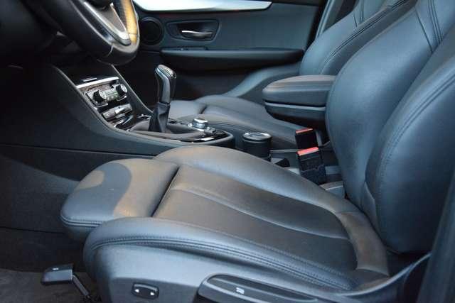 BMW 2 Reeks Sport FULL - Cuir, Xénon, Navi - Active Tourer 13/15