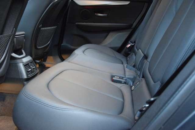 BMW 2 Reeks Sport FULL - Cuir, Xénon, Navi - Active Tourer 14/15