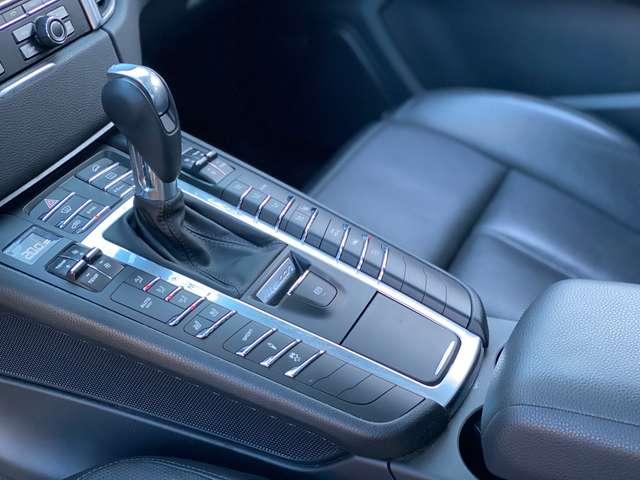 Porsche Macan 20.000€ options! Pano, Xénon, PASM, Confort 6/15