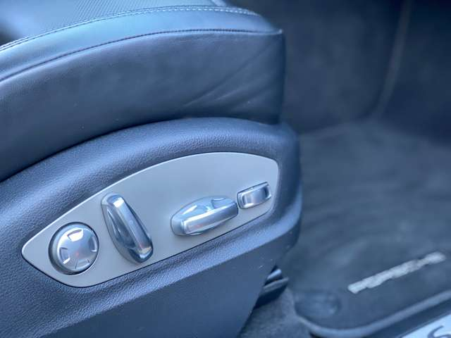 Porsche Macan 20.000€ options! Pano, Xénon, PASM, Confort 13/15