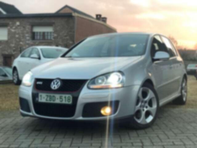 Volkswagen Golf GTI 2.0 Turbo 16v FSI DSG LPG PLUS D INFO 0472365360