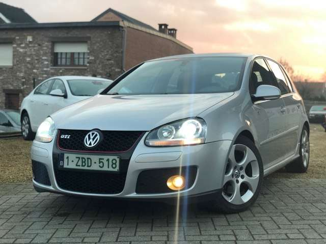 Volkswagen Golf GTI 2.0 Turbo 16v FSI DSG LPG PLUS D INFO 0472365360 1/15