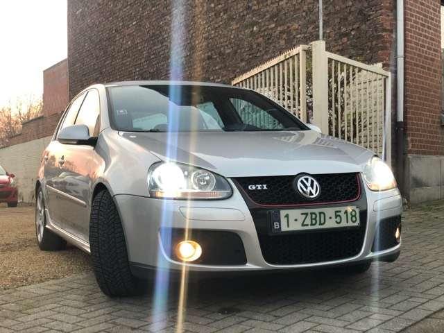 Volkswagen Golf GTI 2.0 Turbo 16v FSI DSG LPG PLUS D INFO 0472365360 2/15
