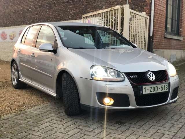 Volkswagen Golf GTI 2.0 Turbo 16v FSI DSG LPG PLUS D INFO 0472365360 3/15