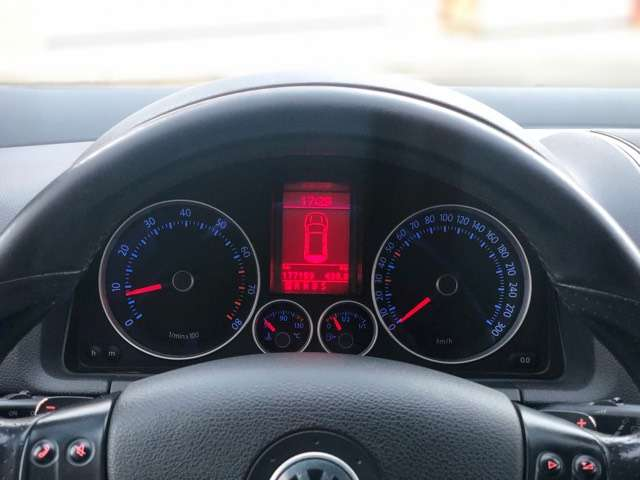 Volkswagen Golf GTI 2.0 Turbo 16v FSI DSG LPG PLUS D INFO 0472365360 10/15