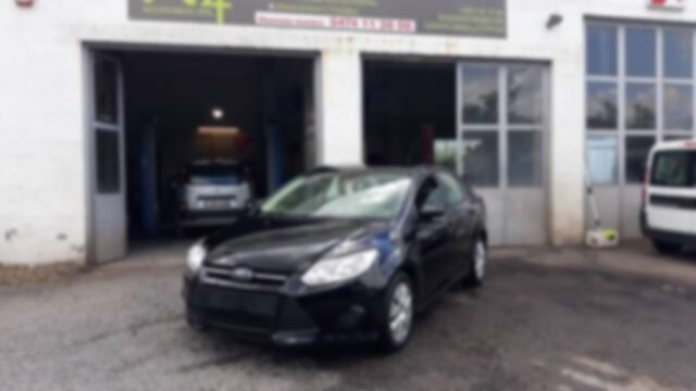 Ford Focus 1.6 TDCi Trend Start/Stop