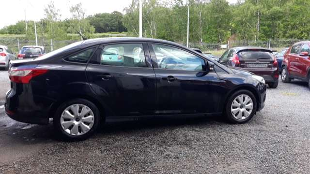 Ford Focus 1.6 TDCi Trend Start/Stop 2/10