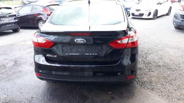Ford Focus 1.6 TDCi Trend Start/Stop 3/10