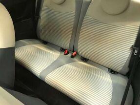 Fiat 500 1.2i Collezione (EU6d-TEMP) TOPSTAAT !!
