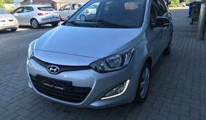 Hyundai i20 1.2i Pop  TOPSTAAT  !!!