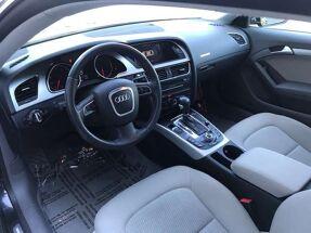 Audi A5 2.0 TFSI Multitronic