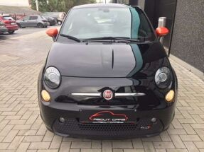 Fiat 500 500E Elektrisch Sport  Full option