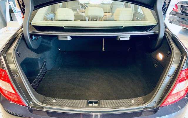 Mercedes C 200 CDI Elegance /AIRCO/SiegeChauffant GARANTIE 12MOIS