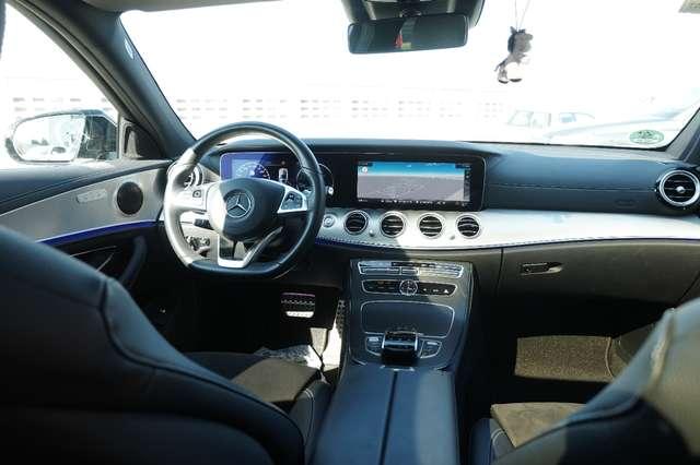 Mercedes E 220 d- T Avantgarde AMG STYLING*FULL OPT*GARANTIE 2022 7/15