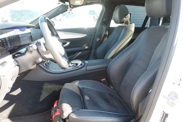 Mercedes E 220 d- T Avantgarde AMG STYLING*FULL OPT*GARANTIE 2022 11/15