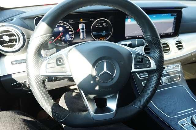 Mercedes E 220 d- T Avantgarde AMG STYLING*FULL OPT*GARANTIE 2022 12/15