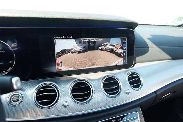 Mercedes E 220 d- T Avantgarde AMG STYLING*FULL OPT*GARANTIE 2022 15/15