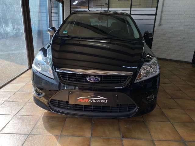 Ford Focus 1.6 TDCi 2/12
