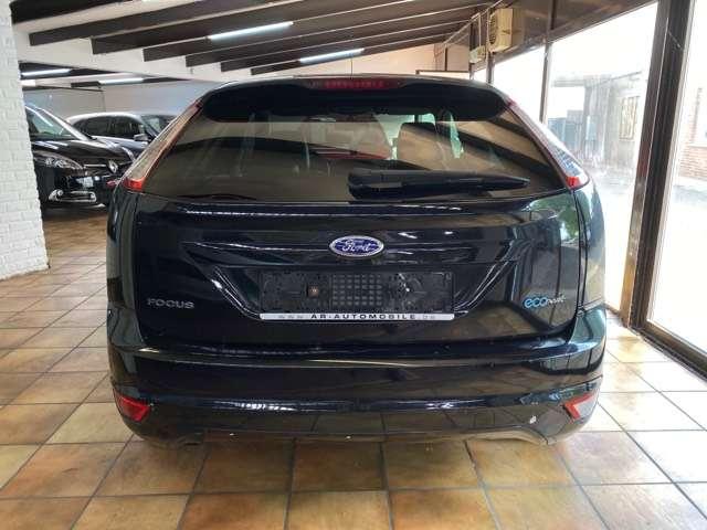 Ford Focus 1.6 TDCi 5/12