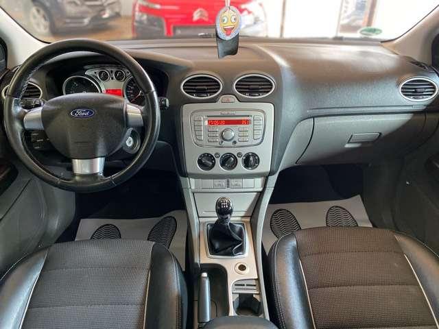 Ford Focus 1.6 TDCi 9/12