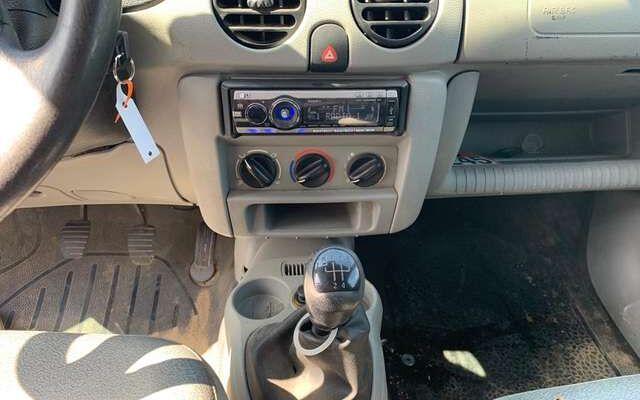 Renault Kangoo lichte vracht/ trekhaak