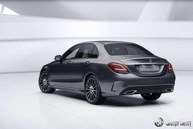 Mercedes C 180 2/4