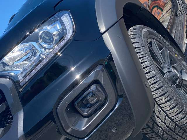 Ford Ranger 2.0Bi-turbo Black automaat + 5-jaar Garantie 10/15