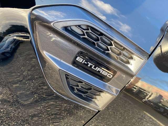 Ford Ranger 2.0Bi-turbo Black automaat + 5-jaar Garantie 12/15