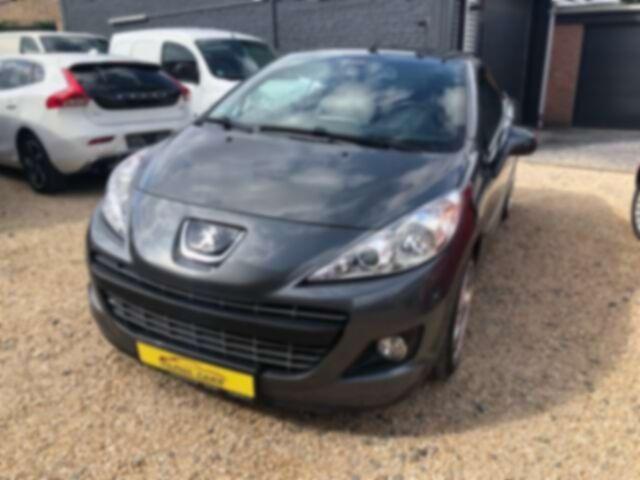 Peugeot 207 1.6 HDi * GARANTIE 12 MOIS*