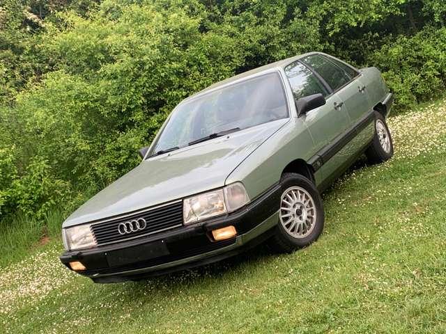 Audi 100 2.2i 5 Cylindre ** Sport ** Oldtimer ** 1/11