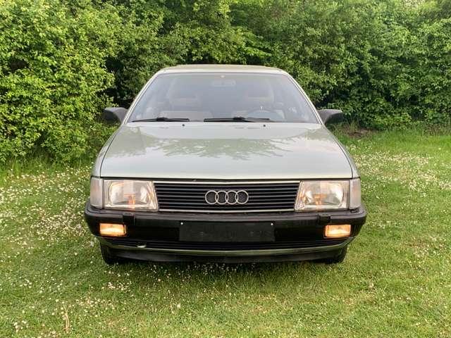 Audi 100 2.2i 5 Cylindre ** Sport ** Oldtimer ** 3/11