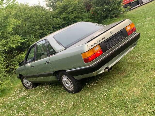 Audi 100 2.2i 5 Cylindre ** Sport ** Oldtimer ** 5/11