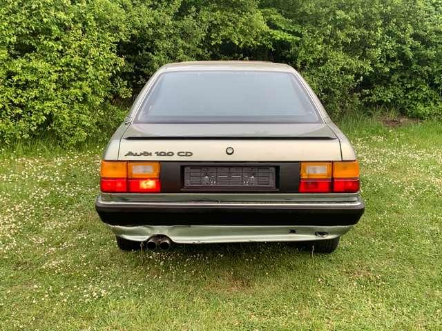 Audi 100 2.2i 5 Cylindre ** Sport ** Oldtimer ** 6/11