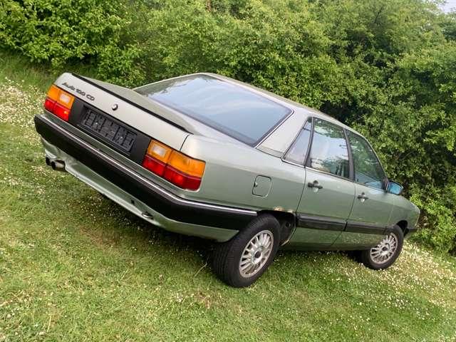 Audi 100 2.2i 5 Cylindre ** Sport ** Oldtimer ** 7/11