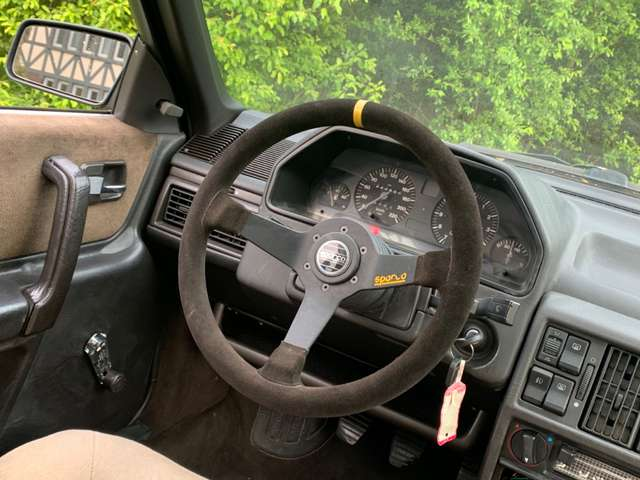 Audi 100 2.2i 5 Cylindre ** Sport ** Oldtimer ** 11/11