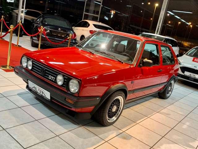 Volkswagen Golf GTI * Excellent État * 1/15
