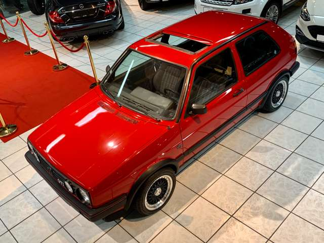 Volkswagen Golf GTI * Excellent État * 9/15
