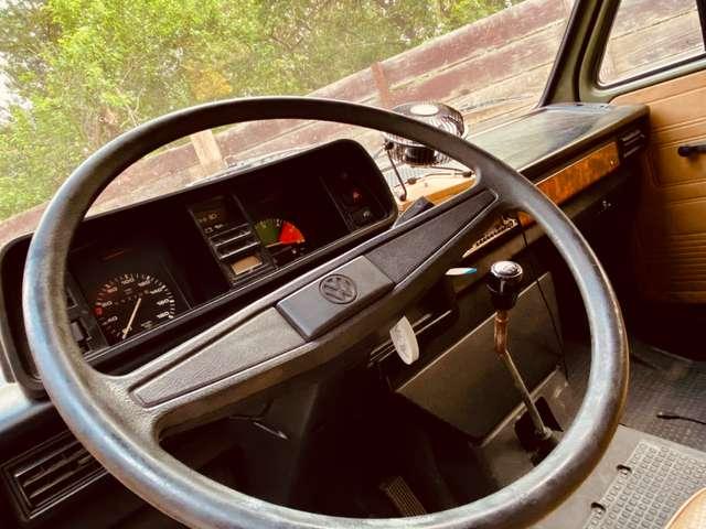 Volkswagen T3 Kombi * Classic Car * Minibus * Oldtimer * 7/15